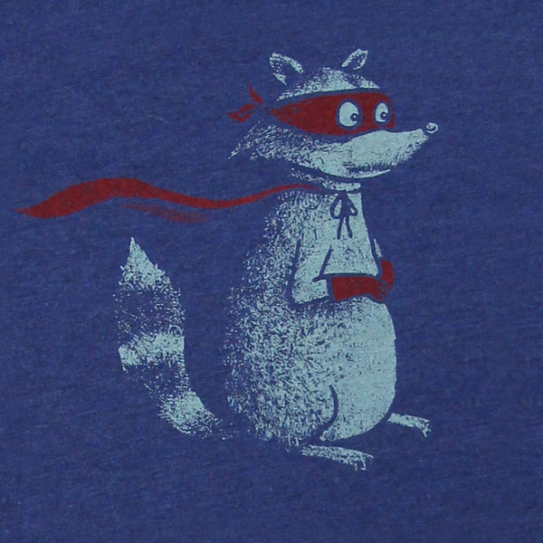 Raccoon Women's Tee