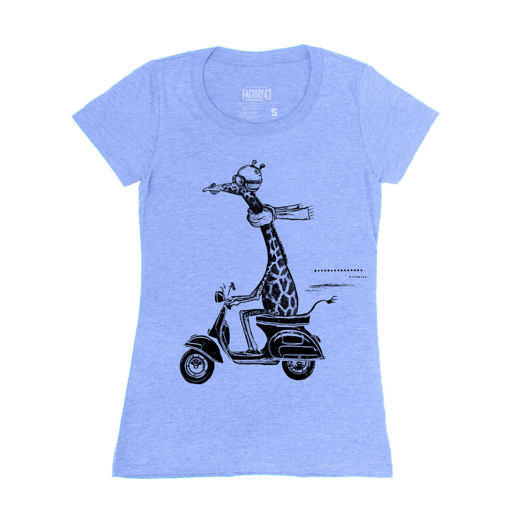 Scooter Women's Tee