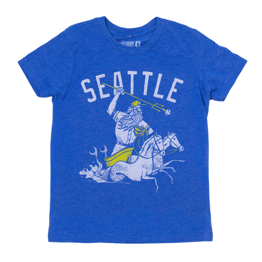 Sea Kings (Kids Tee)