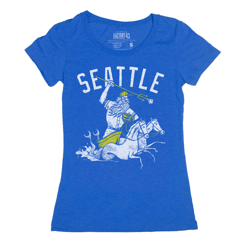 Sea Kings women's tee
