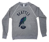 Seattle Seabird Sweatshirt