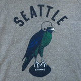 Seattle Seabird Women's Sweatshirt