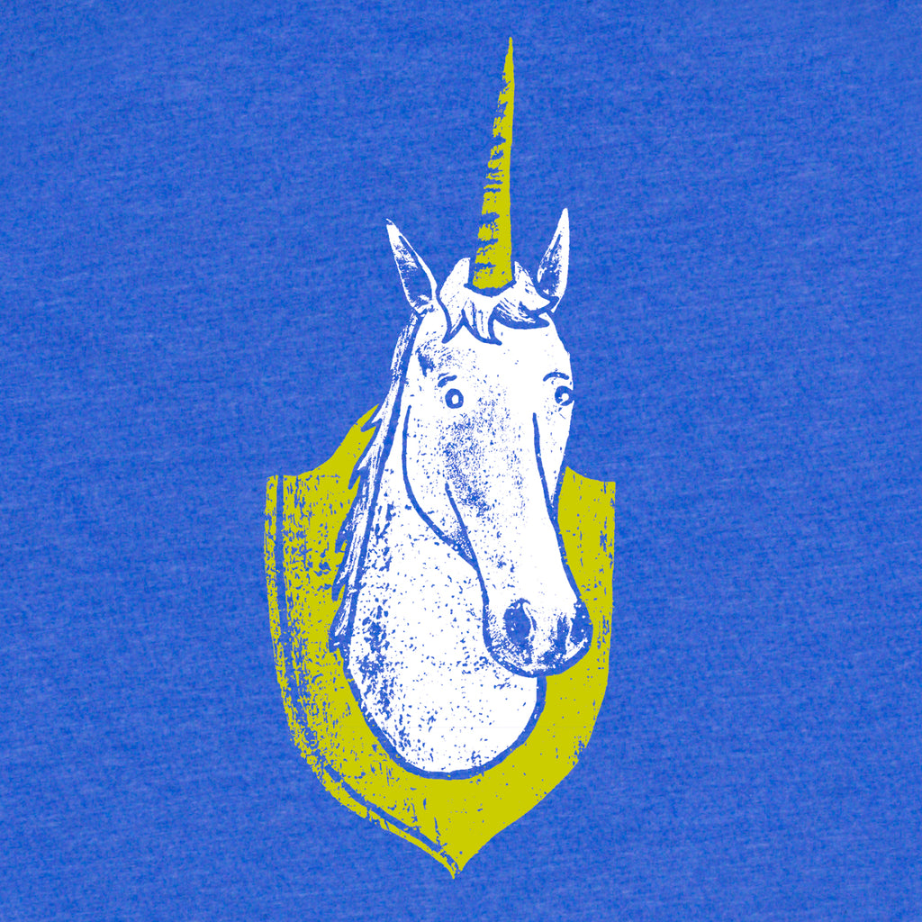 Unicorn Women's Tee