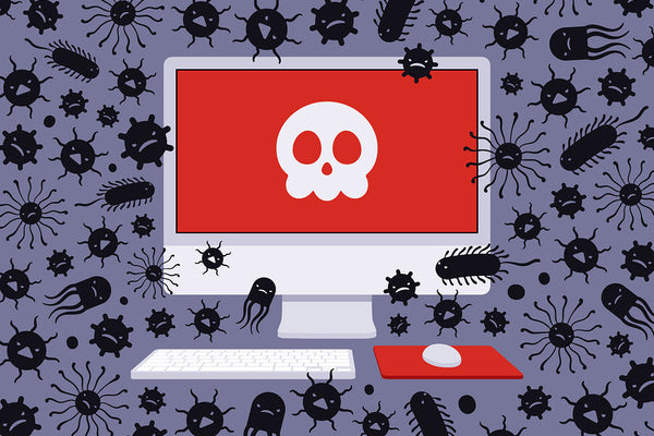 What to Do (Step by Step) If Your Computer Has a Virus