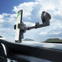 iOttie Easy One Touch Wireless Dash & Windshield Mount