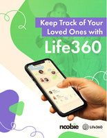 Keep Track of Your Loved Ones with Life360