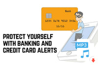 Protect Yourself with Banking and Credit Card Alerts