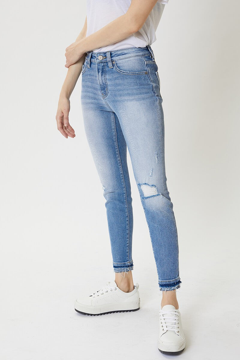 Kancan Lightwash Jeans