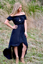 Great Escape High Low Dress