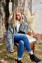Snug as a Bug Cardigan