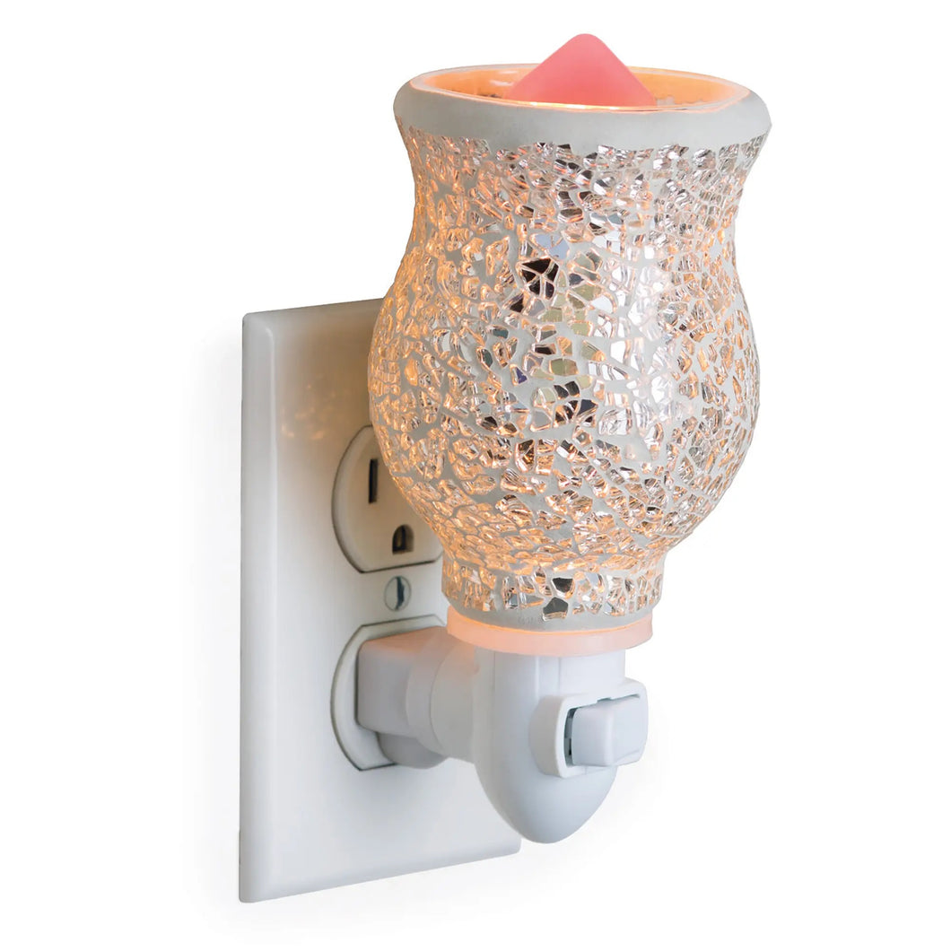 Reflection Pluggable Fragrance Warmer