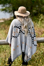 Willow Poncho