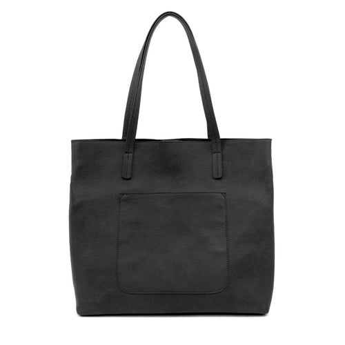 Megan Carry All Tote (Black)