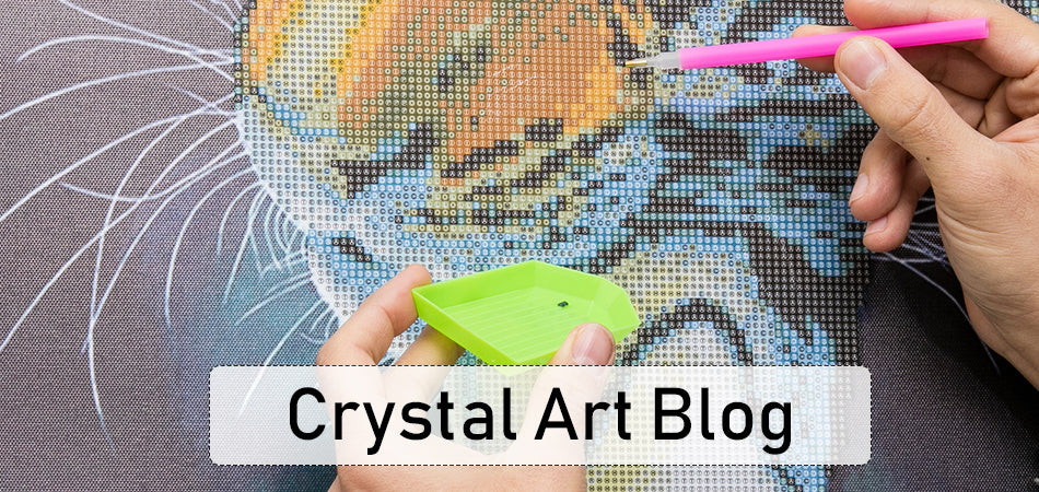 "An introduction to ""Crystal Art"""