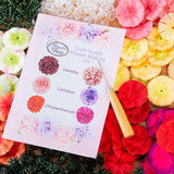 Craft Buddy Festive Carnations Flower Making Kit