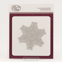 Gem It - Stunning Snowflake Die Set
