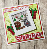 GS10N: Gem it! Festive Sentiments Stamp Set