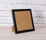 Crystal Art Card Frame - Black - CCKF18-2