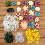 Forever Flowerz Perfect Peonies Bumper Kit - makes 100 Peony Flowers – FFPEO-KT2
