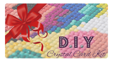 Crystal Card and Art Gift Card (Digital Gift Card)