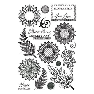 CRAFT BUDDY Forever Flowers CAMELIA BEIGE Makes 15-20 flowers BB01BG