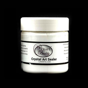 Crystal Art Sealer - 150ml