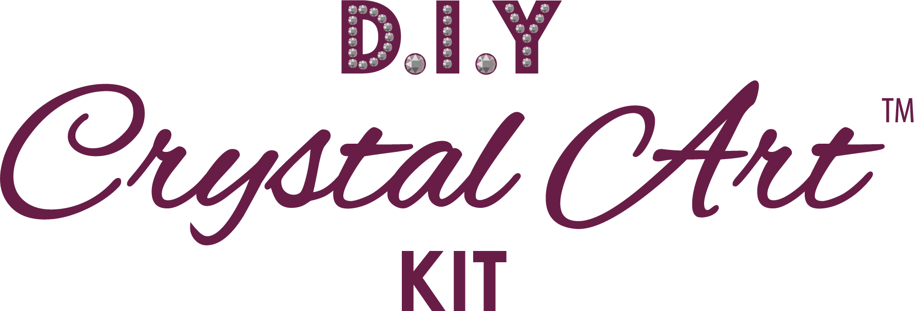 Crystal Card and Art Kit