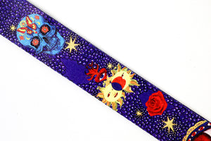 Magic Guitar Strap