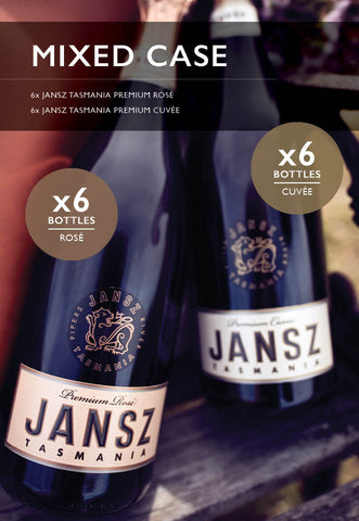 Jansz Tasmania Mixed Case