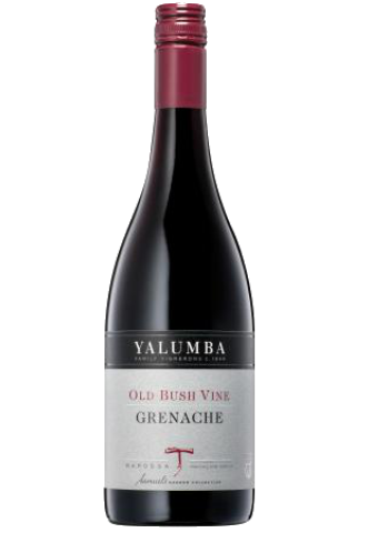 Old Bush Vine Grenache