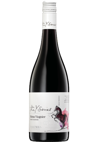 """Y Series"" Shiraz Viognier"