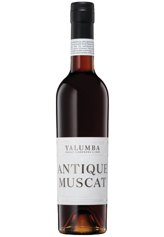 Yalumba Antique Muscat