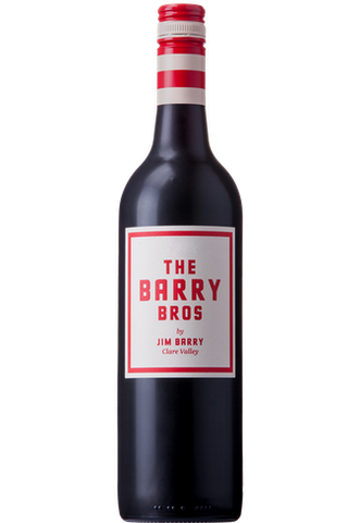 Barry Brothers Shiraz Cabernet Blend