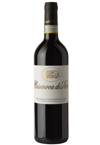 "Brunello di Montalcino ""White Label"""