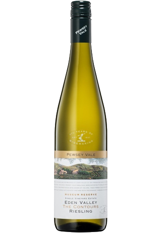 2011 The Contours Riesling