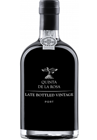 2015 Late Bottled Vintage Port