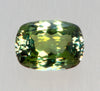 Green Tanzanite Gemstone