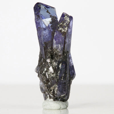 Raw Tanzanite Crystals