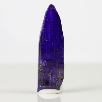 Rare Color Tanzanite Crystal
