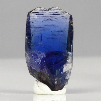 19.46ct Gemmy Blue Violet Tanzanite Crystal