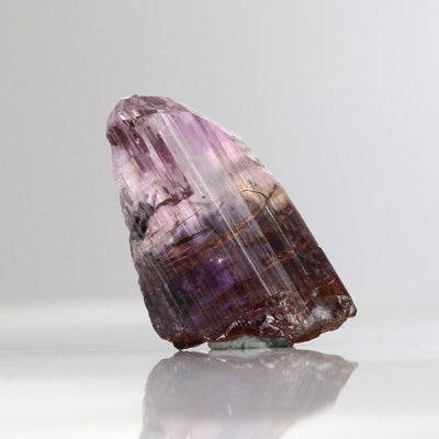 11.30ct Fancy Color Raw Tanzanite Crystal