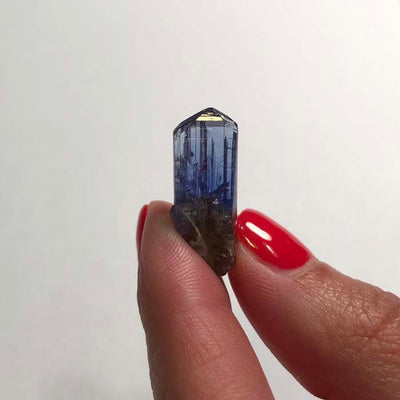 20.02ct Gorgeous Tanzanite Crystal