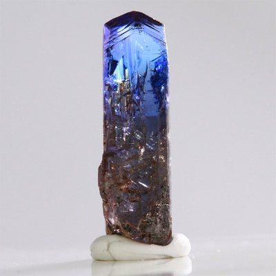 16.46ct Natural Unheated Raw Tanzanite Crystal