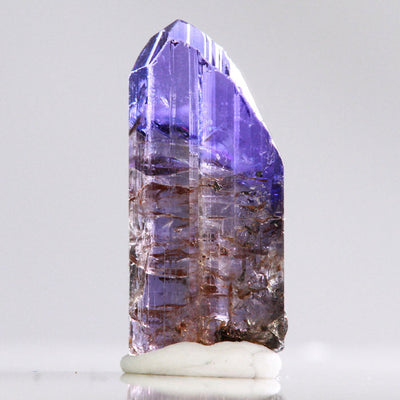 Raw Natural Unheated Tanzanite Crystal