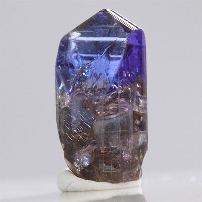 Unheated Tanzanite Crystal