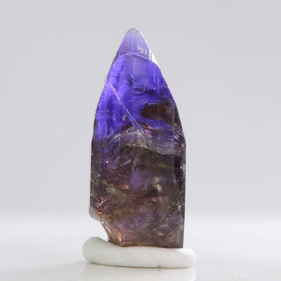 18.55ct Raw Natural Color Tanzanite Crystal