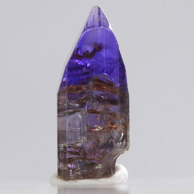 Natural Unheated Raw Tanzanite Crystal Specimen