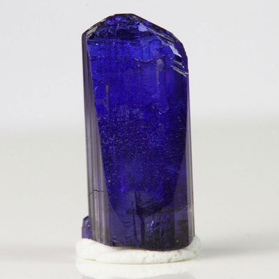 Unheated Raw Tanzanite Crystal