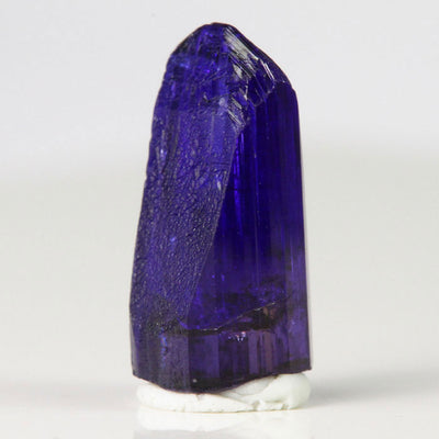 9.82ct Unheated Rare Color Tanzanite Crystal