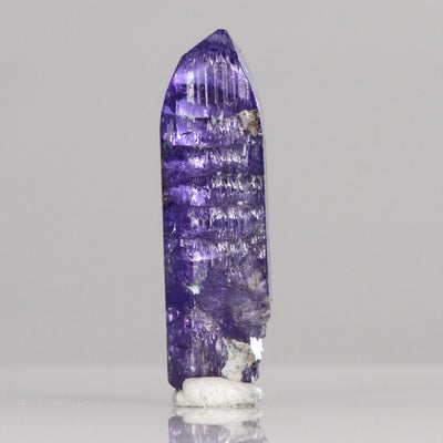 Tall Tanzanite Crystal